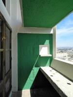 Marsiglia, la Cité radieuse di Le Corbusier