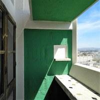 Marsiglia, la Cité radieuse - Terrazza 1