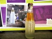 Sault, Aroma'Plantes, la distillazione separa l'olio essenziale dall'acqua