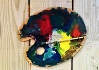 Sault, Aroma'Plantes, l'olio essenziale di lavanda aspic viene usato per duluire i colori