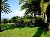 Mentone, il giardino Maria Serena