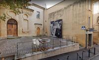Aix-en-Provence, Chapelle des Pénitents blancs