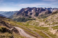 Colle del Galibier © Xtreme Shooting