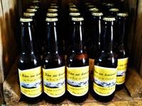 Maison du Riz, Albaron - Bière des Gardians, la birra di riso della Camargue