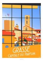 Eric Garence - Grasse