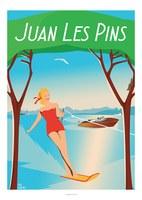 Eric Garence - Juan-les-Pins