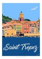 Eric Garence - Saint-Tropez