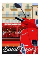Eric Garence - Saint Tropez