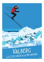 Eric Garence - Valberg