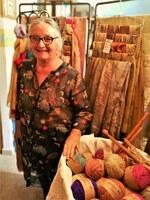 Chantal Granier, pastellière d'un jour