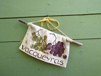 Li Poulidetto - Le stanze prendono il nome dai vini