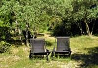 Li Poulidetto - Un angolo per il relax