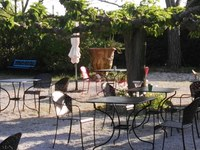 Hotel Canto Cigalo - Il giardino