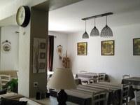 Hotel Canto Cigalo - Lo spazio per la colazione