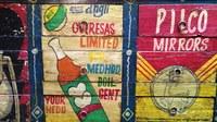 La malle des Indes, mobile contenitore