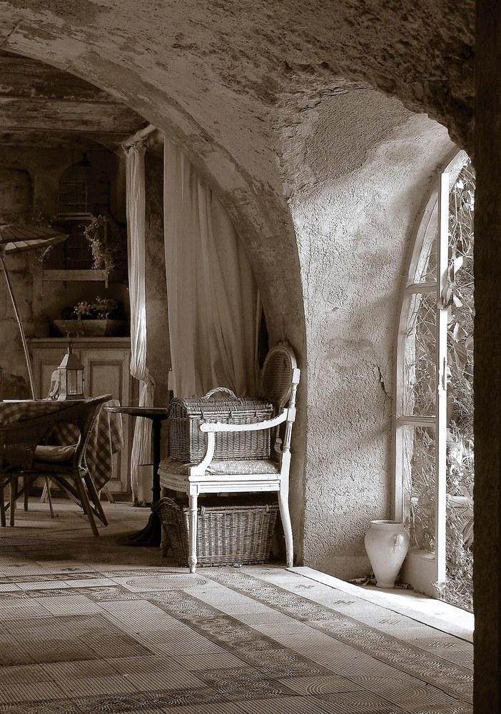 Camera da letto in stile provenzale ecco come realizzarla - Camera stile provenzale ...