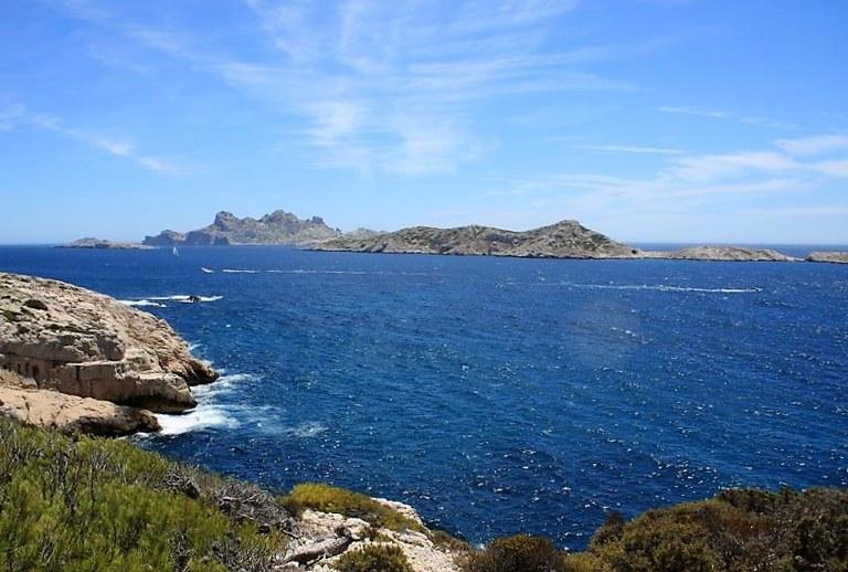 Arcipelago di Riou
