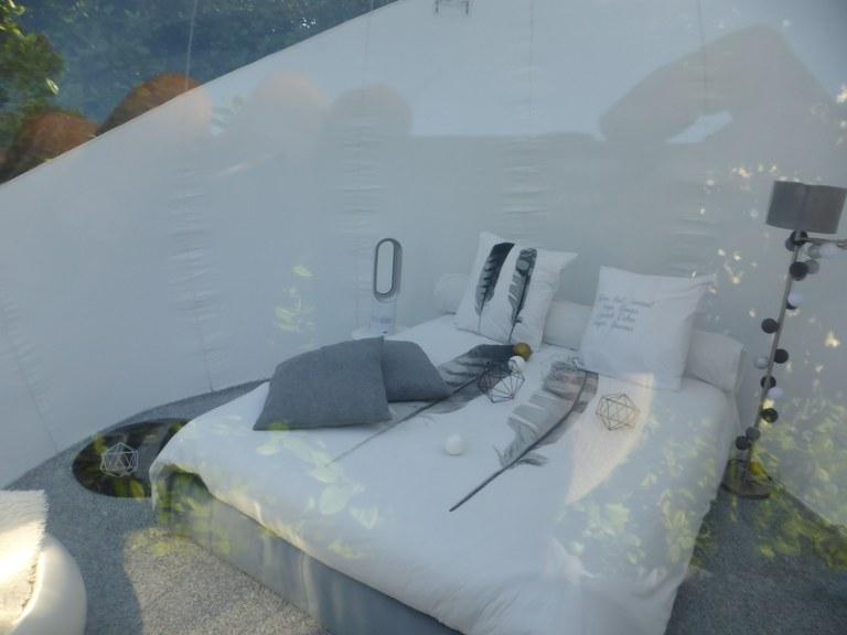 Attrapp'Rêves - Interiors