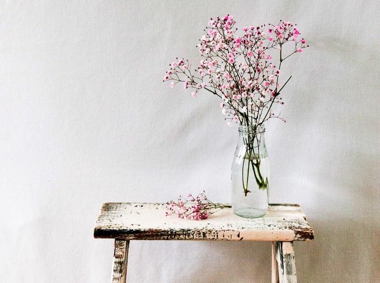 Basta un fiore per fare Provenza