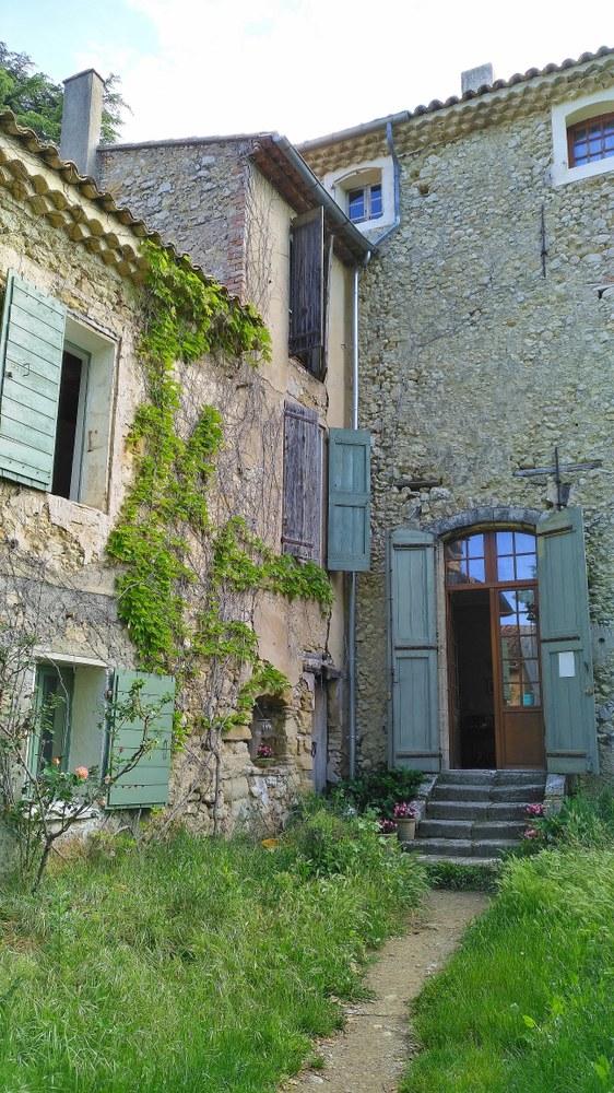 Bastide de l'Adrech, un angolo provenzale