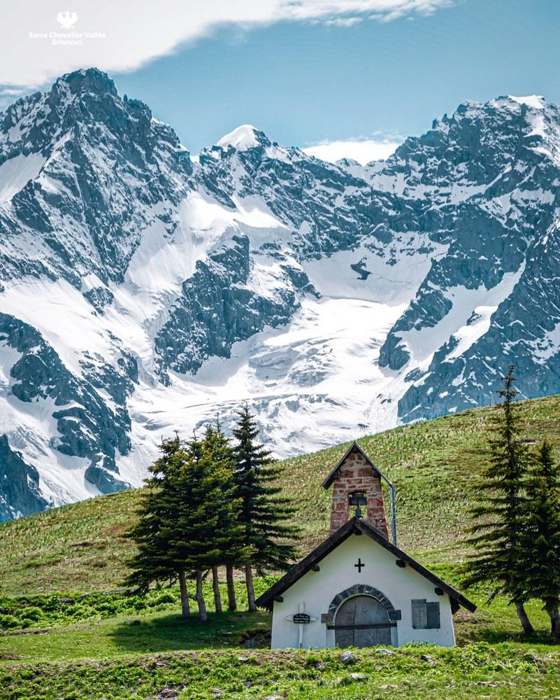 Cappella Lautaret © Paul Brechu