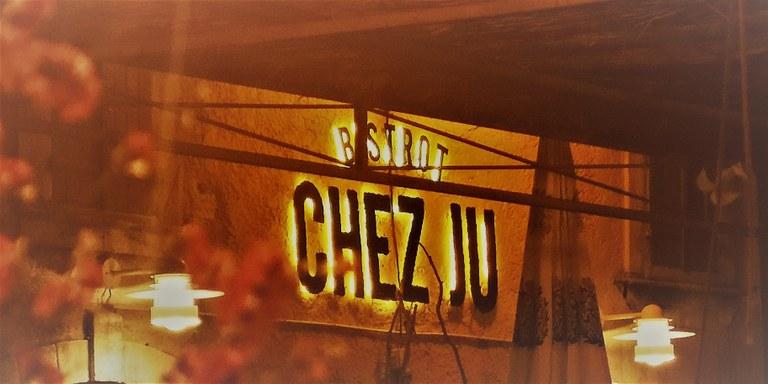 Chez Ju, un'oasi fuori dal tempo
