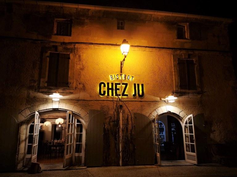 Chez Ju