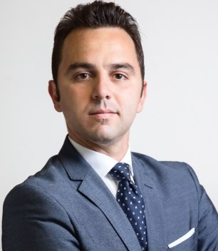 Daniele Rutigliano - Manager Club Med Southern Europe