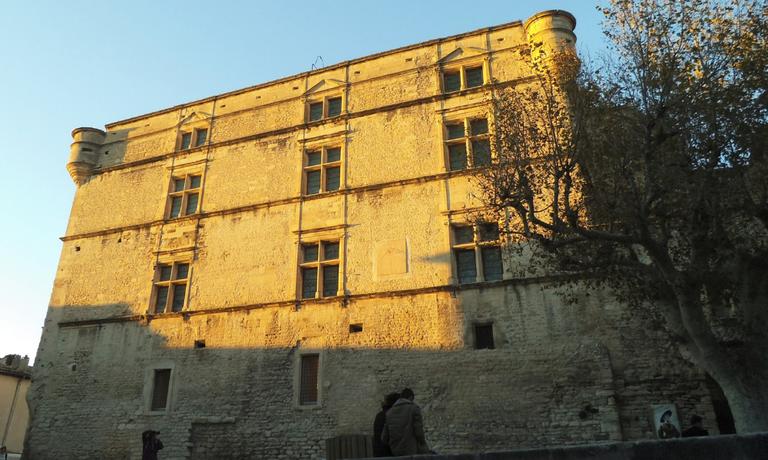 Gordes, il castello