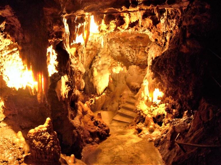 Grotta di Saint-Cezaire - Immagine Wikipedia