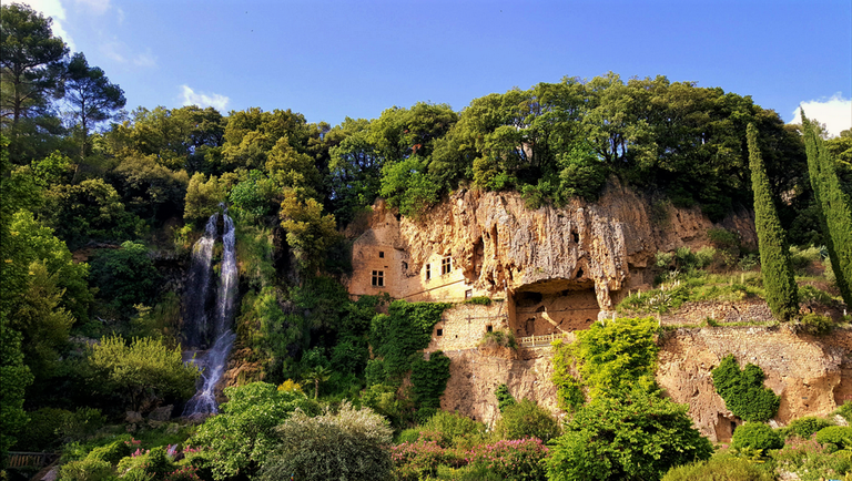 Grotta di Villecroze - Immagine Villecroze Tourisme