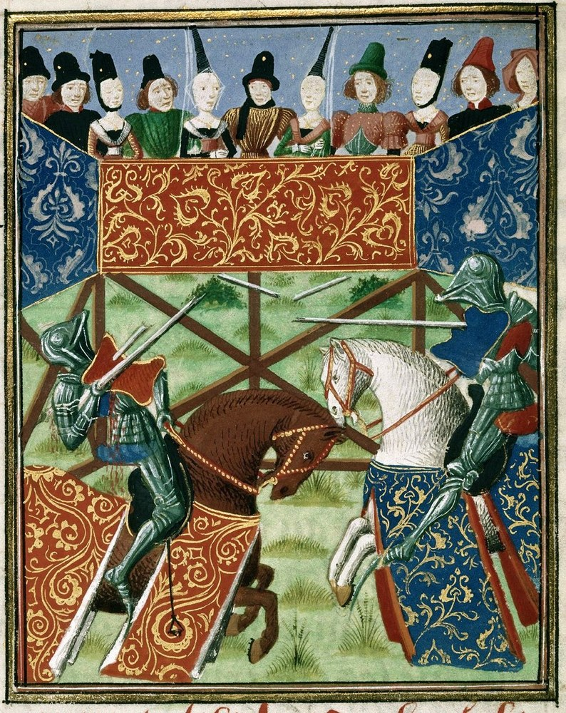 Le donne, i cavalier, l'arme, gli amori