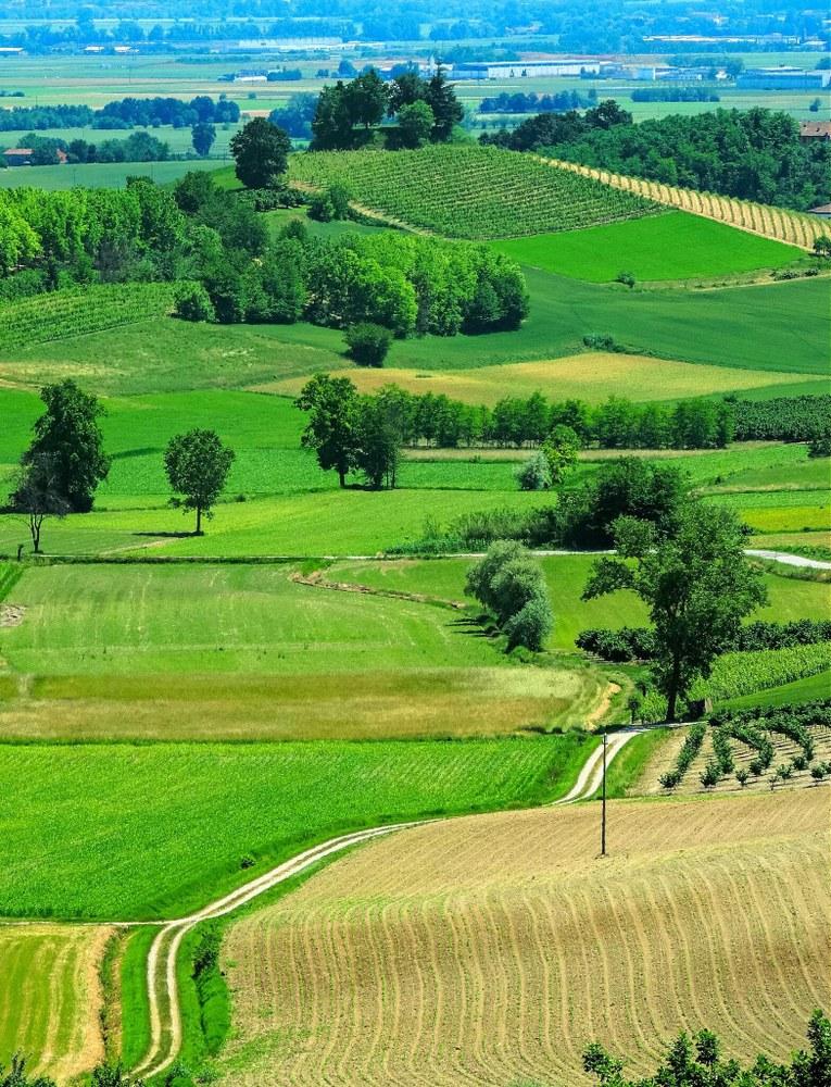 Le valli del Monferrato