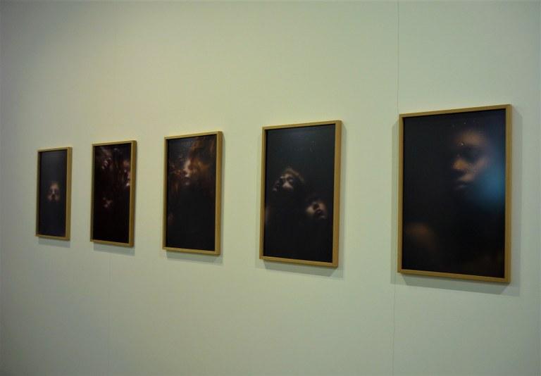 Luma Arles - Fotografie artistiche di giovani talenti per Dior © Penelope Costa