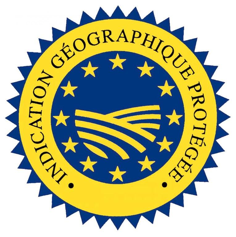 Marchio IGP - Indication Géographique Protégée