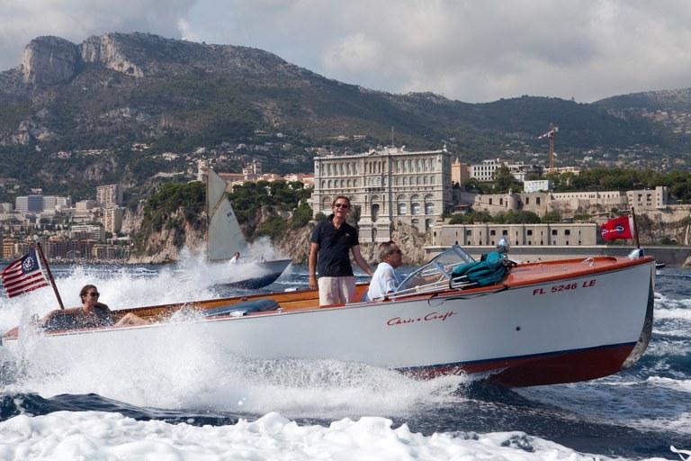Monaco Classic Week @ Andrea Pisapia