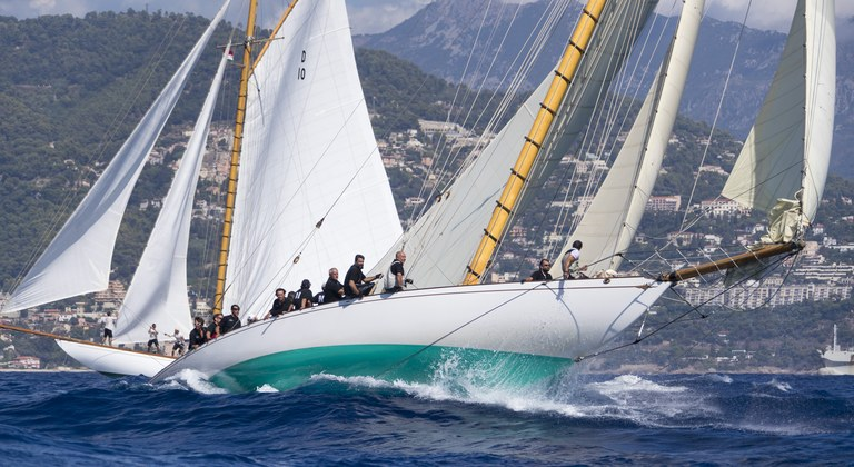 Monaco Classic Week @Carlo Borlenghi