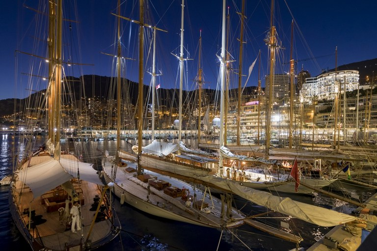 Monaco Classic Week @ Studio Borlenghi - C. Borlenghi