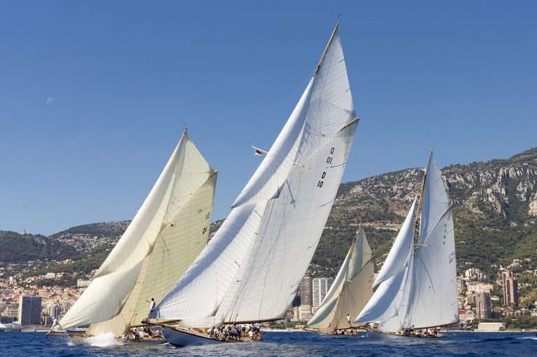 Monaco Classic Week @ Studio Borlenghi - S. Gattini