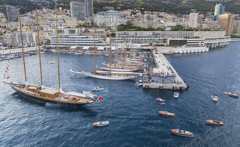 Monaco Classic Week @ Studio Borlenghi - S.Gattini