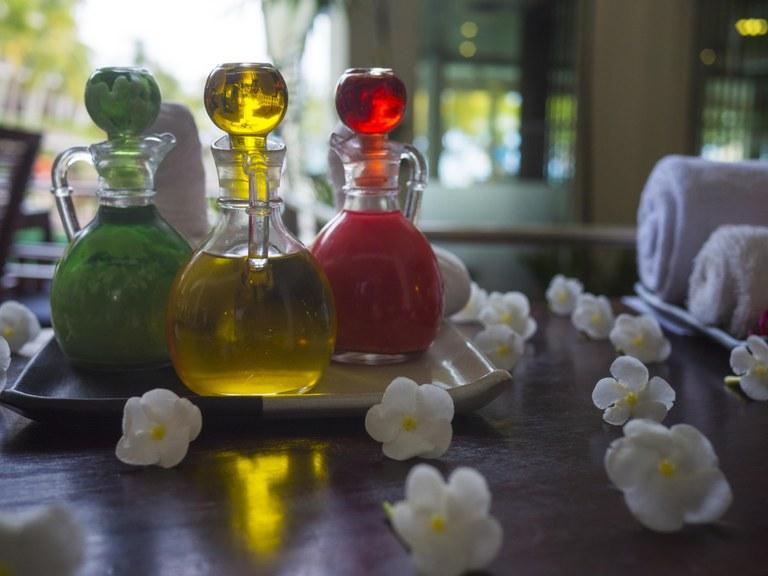 Oli essenziali per la cura del corpo - Foto: redazione