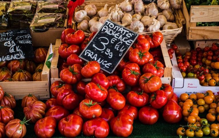 Pomodori di Provenza