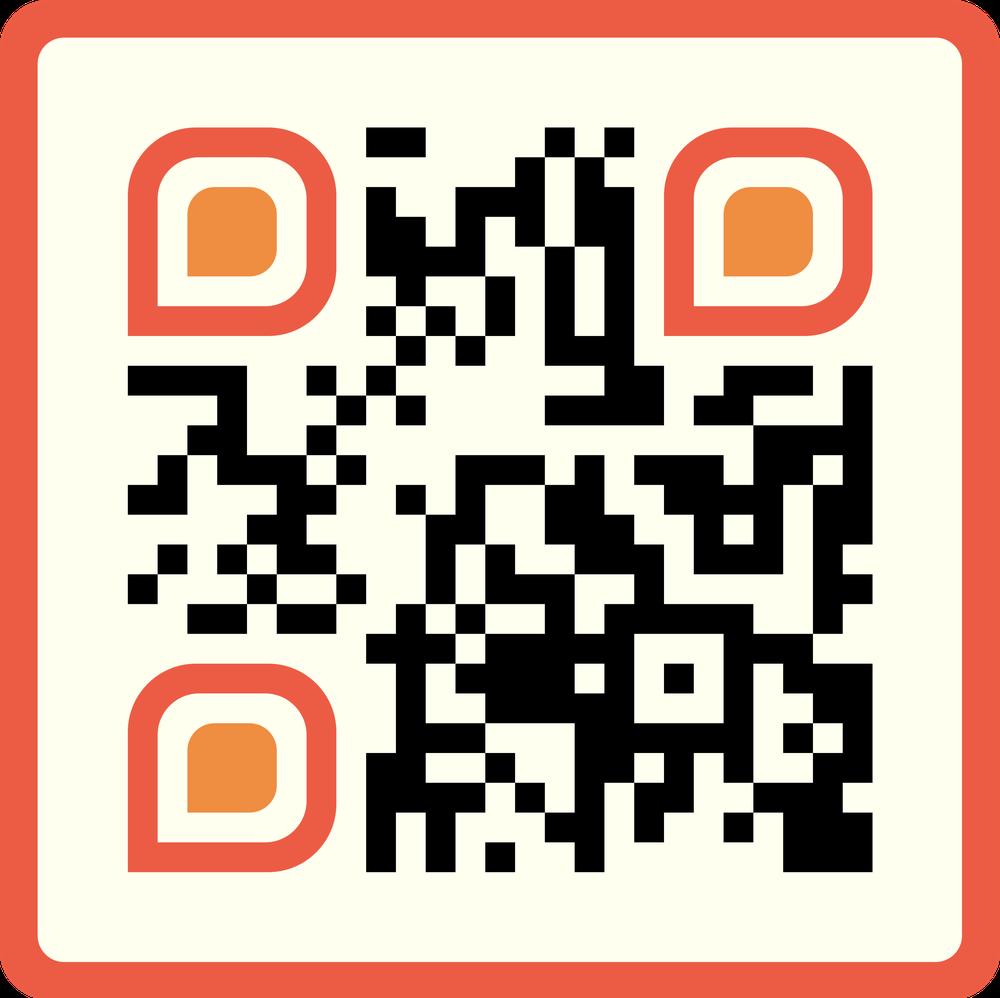 QR Code Boutique