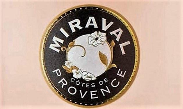 Rosé Cotes de Provence Miraval