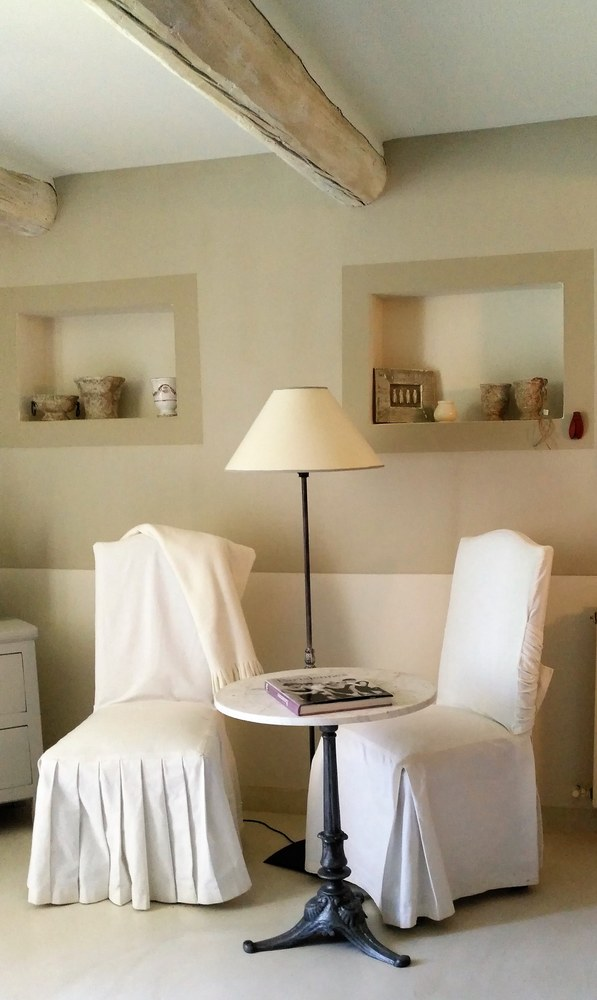 Camera da letto in stile provenzale: ecco come realizzarla