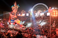 Carnevale di Nizza - Foto: © OTC Nice