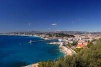 Panorama di Nizza - Foto: © A. Issock, OTC Nice