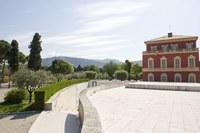 Museo Matisse di Nizza con panorama - Foto: © H. Lagarde, OTC Nice